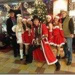 Weihnachtsmusik Country Show Weihnachtsfeier