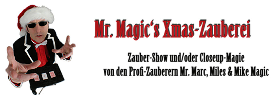 Zauberer-Mr-Magic-Xmas